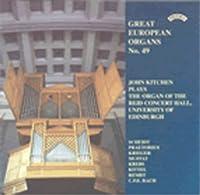 Great European Organs No.49