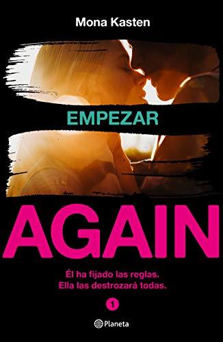 Empezar (Serie Again 1) (Planeta Internacional)