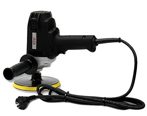 Schaffen Sie dauerhaften Glanz Professionelle haushalts tragbare Boden Auto poliermaschine professionelle polierdetails Hohe Präzision
