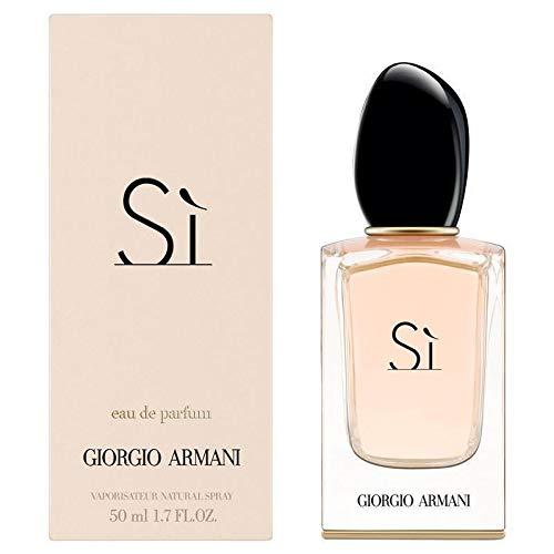 Giorgio Armani SI Limited Edition, Eau de Parfum, 50 ml