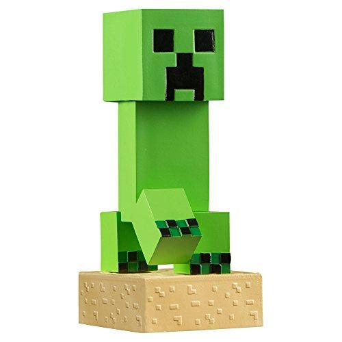 Jinx 7504c Minecraft Creeper Adventure Figur