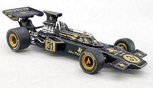 QUARTZO VML 018 Lotus 72D F1 1/43 #31