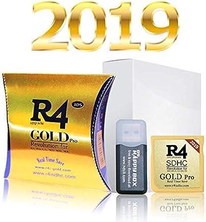 Amazon.com: r4 3ds - New