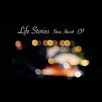 Life Stories EP