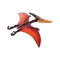 5. Schleich Dinosaurs Pteranodon Educational Figurine