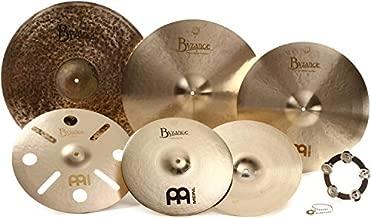 studio cymbals