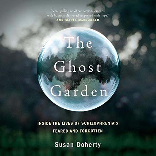 The Ghost Garden cover art