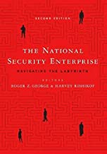 The National Security Enterprise: Navigating the Labyrinth