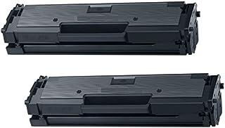 Prestige Cartridge MLT-D111S Pack de 2 Cartuchos de tóner láser compatibles para..