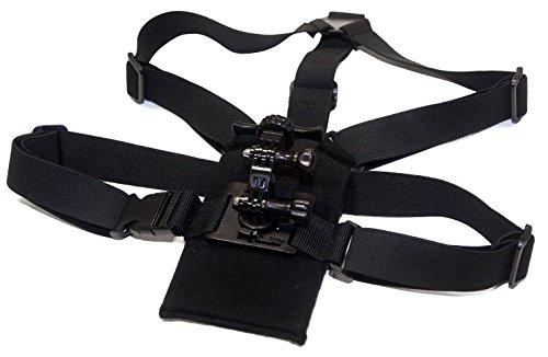 Intova Chest Strap POV Camera Mount