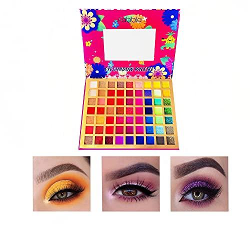 Paletas De Maquillaje Colourpop marca AMOR MIO