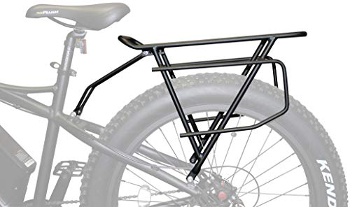 Rambo R150 G2 Extra Large Cargo/Luggage Rear Bike Rack