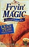 Frying Magic Seasoned Coating Mix 16oz - 6 Unit Pack