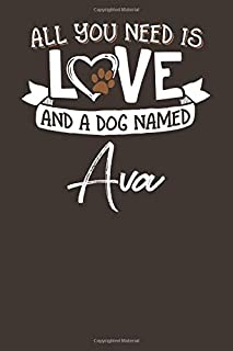 Best ava dog name Reviews