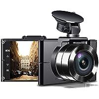 Yeestek 1080P Full HD Mini Dash Cam