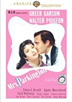 Mrs Parkington [DVD] [Import]