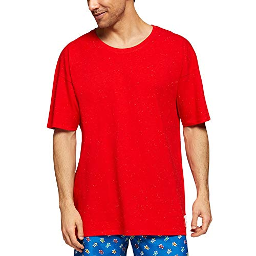 YAMAMAY® Maxi t-Shirt Tinta Unita Uomo - Passepartout