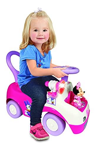 Kiddieland Toys Limited Minnie Dancing...