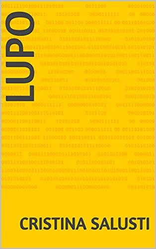 Lupo (Italian Edition)