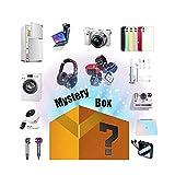 LBXZ Productos electrónicos, que contienen regalos inesperados, tales como drones, relojes inteligentes, gamepads, cámaras digitales, etc.