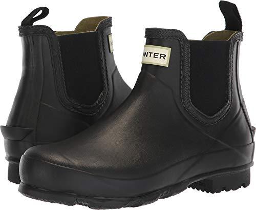 HUNTER Field Norris Chealsea Boots Women - Gummistiefel