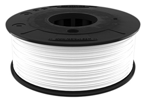 / 500 g Blue 1 lb Recreus FCLEARBLUE175500US FILAFLEX/ Clear / 175 mm 3D Printing Filament