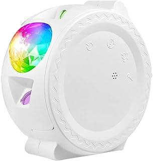 Daseey Tuya Wifi USB Romantic LED Starry Night Lamp 3D Star Projector Decor Light for Kids Bedroom Night Light Nebula Proj...