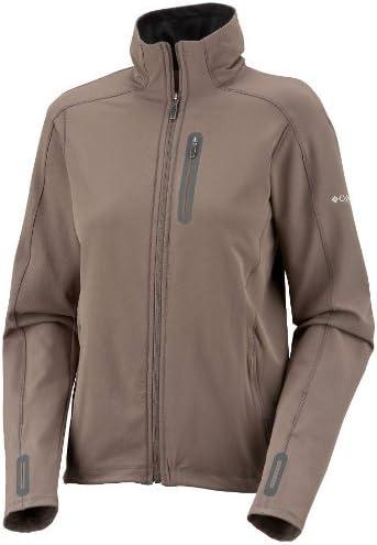 Columbia Womens Turn-N-Go Softshell Jacket