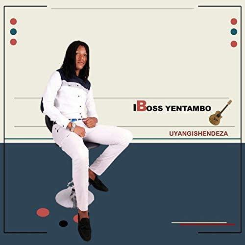 Iboss Yentambo