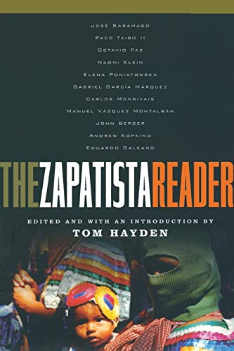 The Zapatista Reader (Nation Books)
