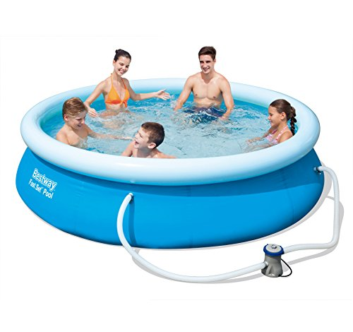1 pieza de piscina hinchable. Cbomba 305 x 76 H 57270 cm