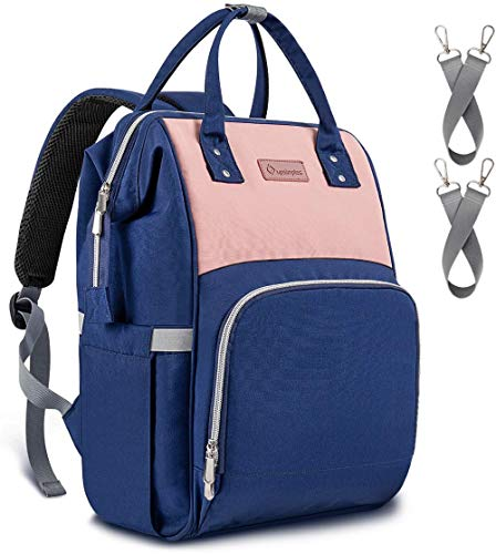 Upsimples Baby Changing Bag Backpack