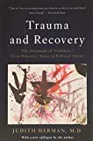 Book on Trauma Therapy by Judith Herman