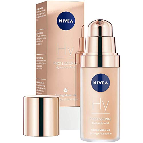 NIVEA PROFESSIONAL Make-Up Acido ialuronico...