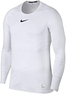 d151592aee495 Amazon.com: NIKE - Compression Tops / Compression: Sports & Outdoors