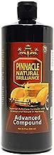 Pinnacle Natural Brilliance PIN-242 Advanced Compound, 32 fl. oz.