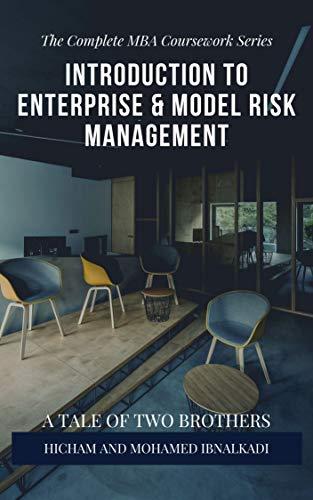 Introduction to Enterprise & Model Risk Management (101 Business Series Book 18)
