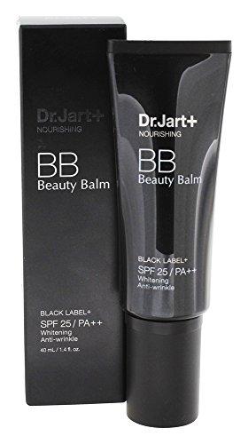 Dr Jart Black Label Detox BB Beauty Balm SPF 25