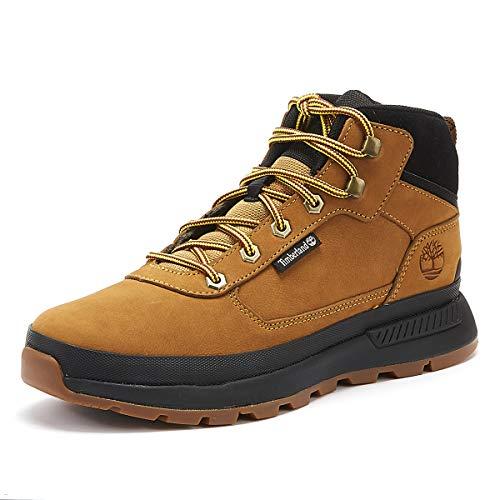 Timberland Herren Field Trekker Boots gelb 42