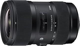 Sigma 18-35mm F1.8 Art DC HSM Lens for Pentax (B00DE75B0U) | Amazon price tracker / tracking, Amazon price history charts, Amazon price watches, Amazon price drop alerts