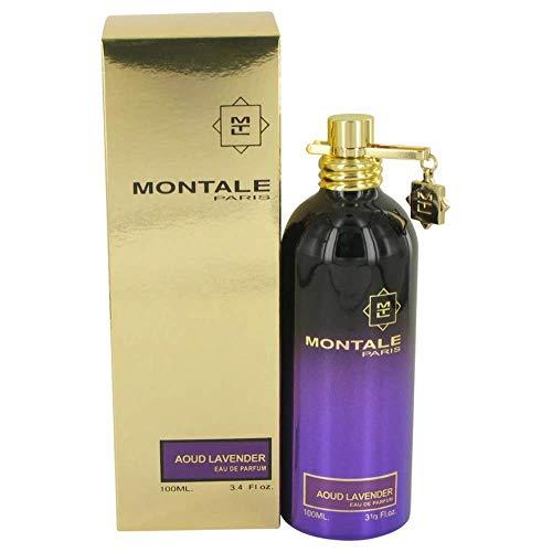 MONTALE Aoud Lavendar Eau de Parfum Spray, 3.3 Fl Oz