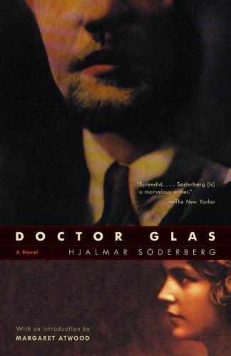 Doctor Glas: A Novel