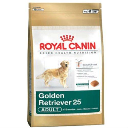 Royal Canin Adult Alleinfutter für Golden Retriever, 12 kg