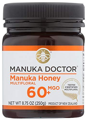 Manuka Doctor Bio Active Honey, 20 Plus, 8.75 Ounce