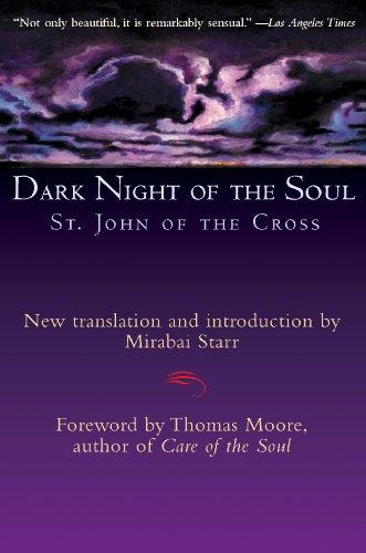 Dark Night of the Soul by [Mirabai Starr, Thomas Moore, Mirabel Starr, Mirabai Starr]