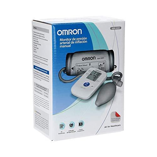 Omron Monitor Manual