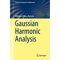 Gaussian Harmonic Analysis (Springer Monographs in Mathematics)【洋書】 [並行輸入品]