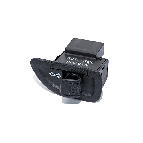 Interruptor de Intermitente/Intermitente Interruptor Piaggio para Diversos Modelos