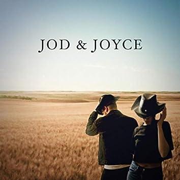 Jod et Joyce