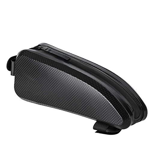 XICI Bolsa Impermeable para Cuadro De Bicicleta MTB Bolsa, Bolsa Sillín para Bicicletas MTB Bici De Carretera Bici Plegable